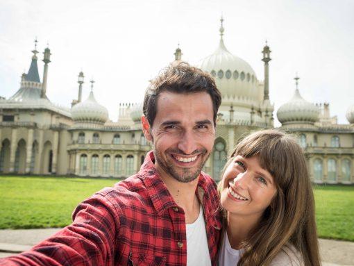Brighton Pavilion | Taj Mahal image