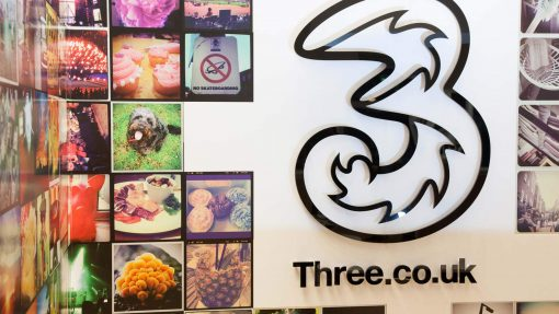 Three UK appoints Elaine Carey as Chief Commercial Officer image