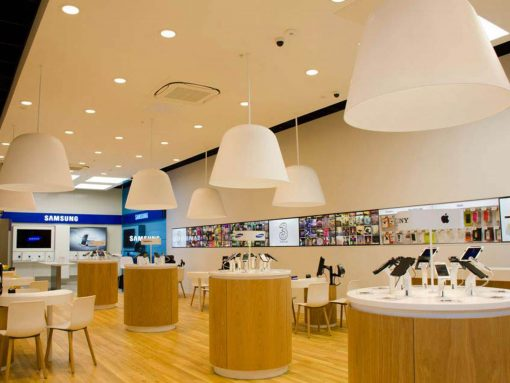Solihull store image