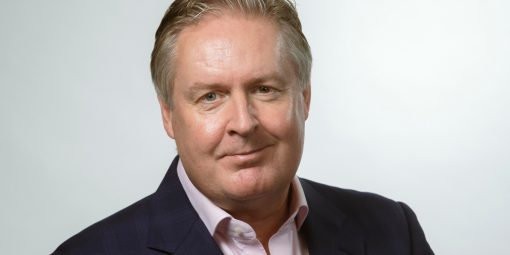 Drawing 2020 to a close: Message from Robert Finnegan, CEO of Three UK & Three Ireland image