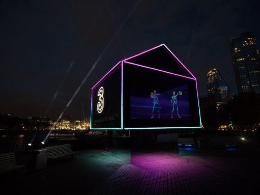 Hologram House 1 image