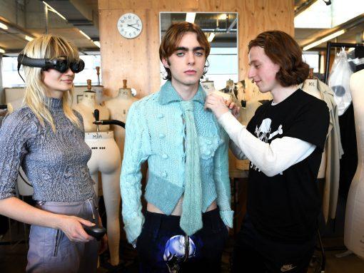 Lennon Gallagher Preparing image