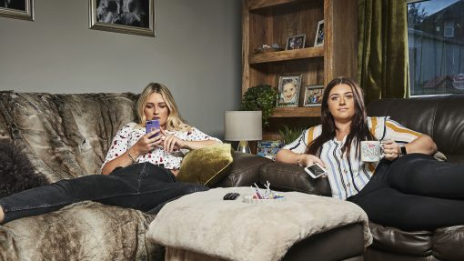 TV is nation's hottest topic of conversation during lockdown  – but are you playing by 'the rules'? image