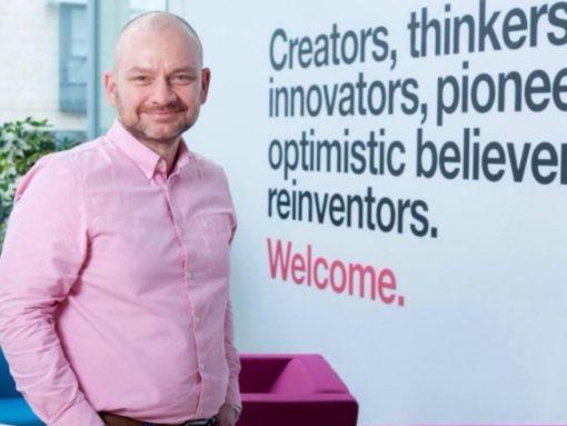 Three UK appoints Matt Ward as Head of MVNO image