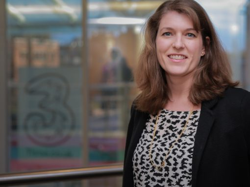 Leadership spotlight: Head of Corporate Communications image