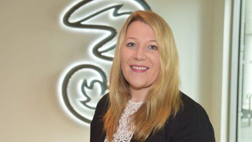 Leadership spotlight: Director of People Business Partnering image