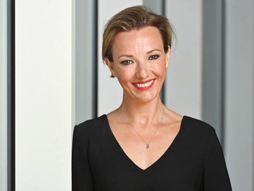 Three UK appoints Belinda Finch as Chief Information Officer image