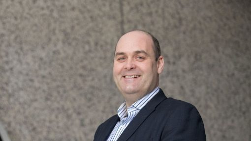 Leadership spotlight: Director of Business Planning, PMO & Delivery (UK & ROI) image